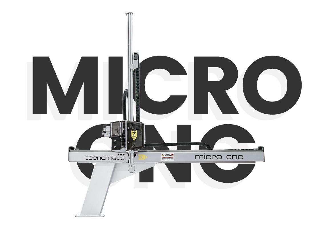 robot cartesiano micro cnc