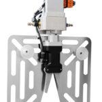 pinza robot manipolatore