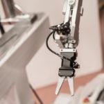 pinza robot manipolatori