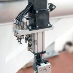 robot automazione industriale by Tecnomatic