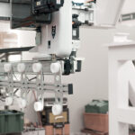 robot side tecnomatic