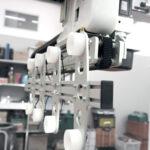 visuale robot side