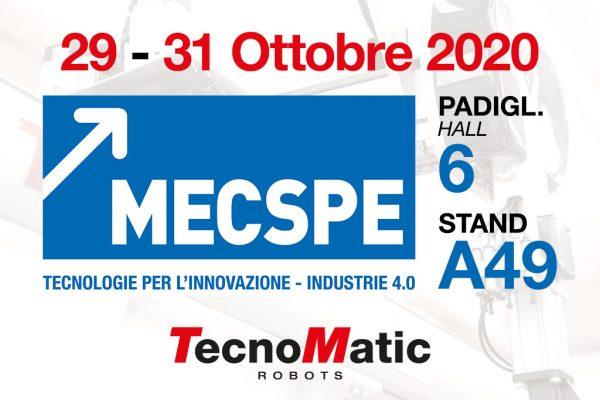 MECSPE 2020 Fair